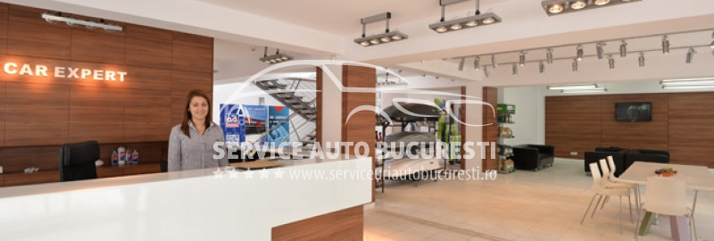 Car Expert Auto Center Service Auto Bucuresti Voluntari